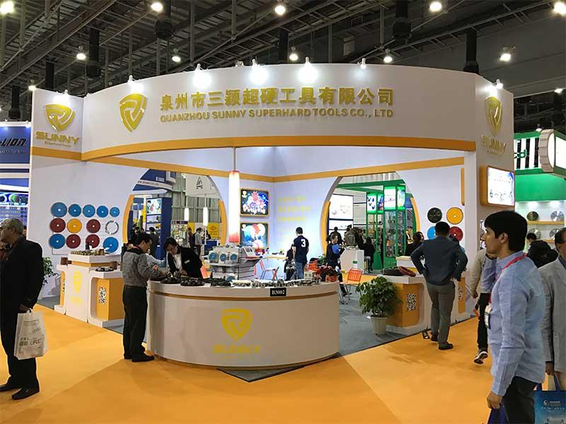 2017 Xiamen Stone Fair
