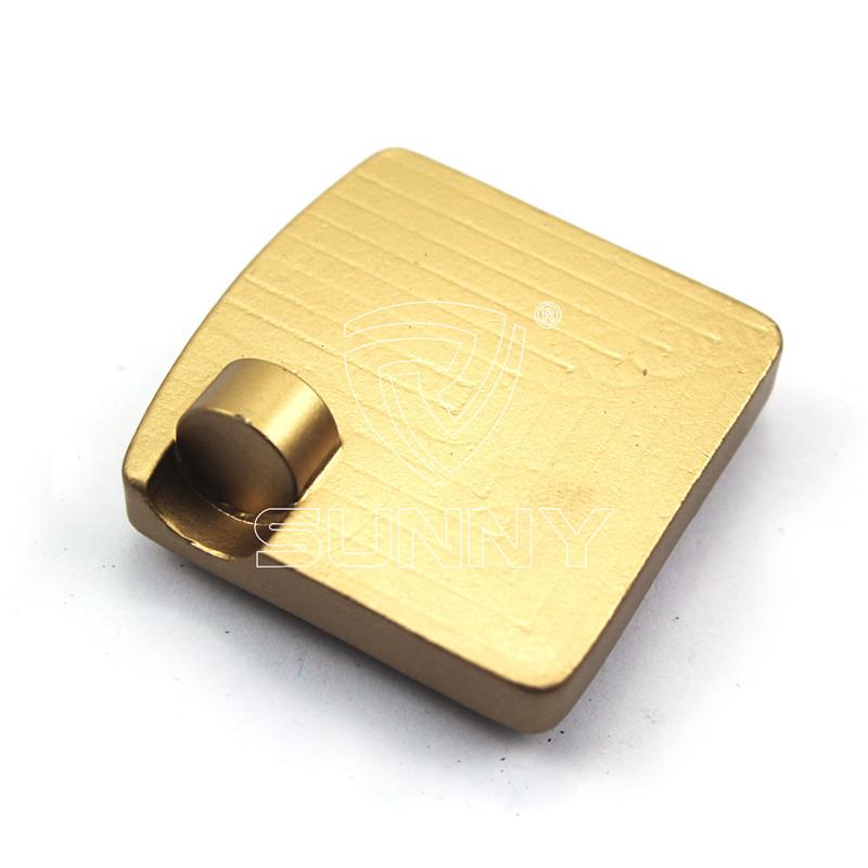 Husqvarna Redi Lock PCD Grinding Plate For Floor Coating Removals