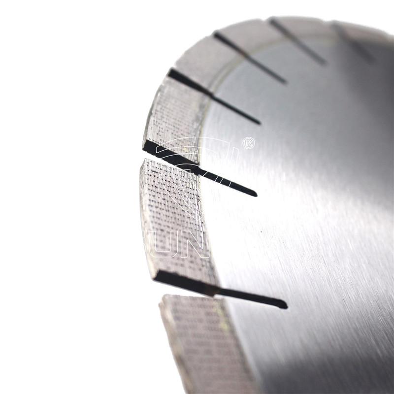 400mm Arix Diamond Blades For Cutting Granite