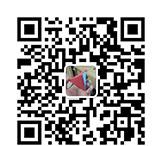 QR code of wechat