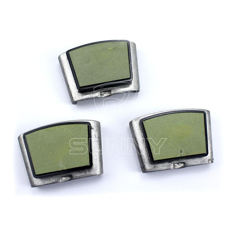 ceramic bond HTC diamond grinding plate Featured Image