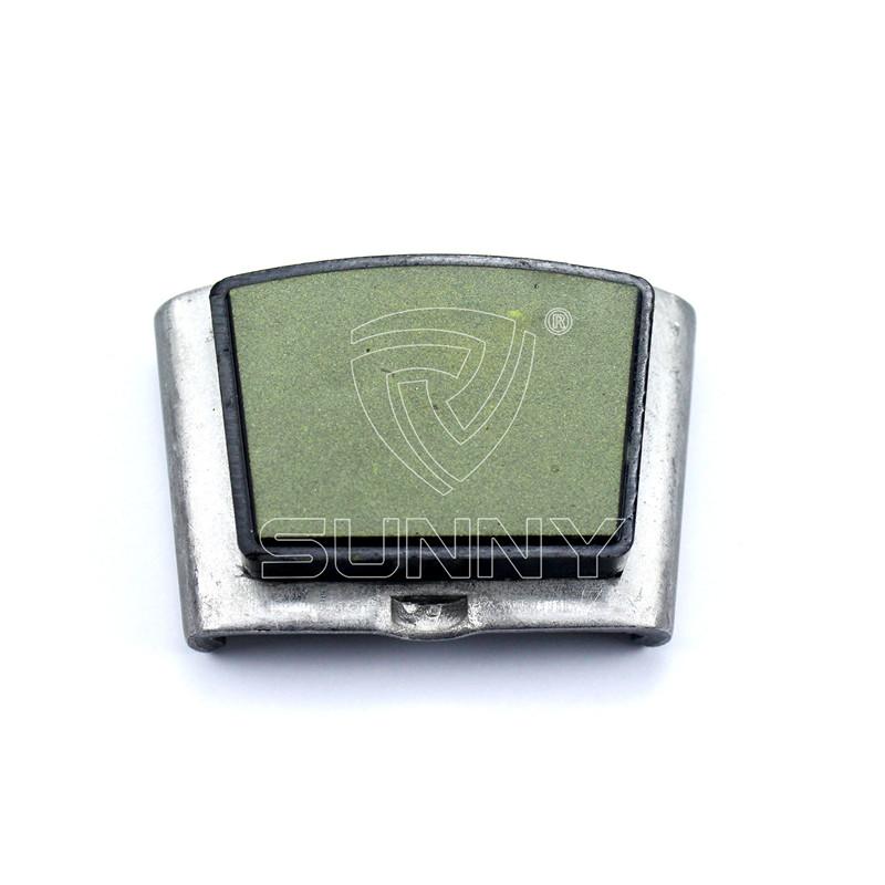 ceramic bond HTC diamond grinding plate