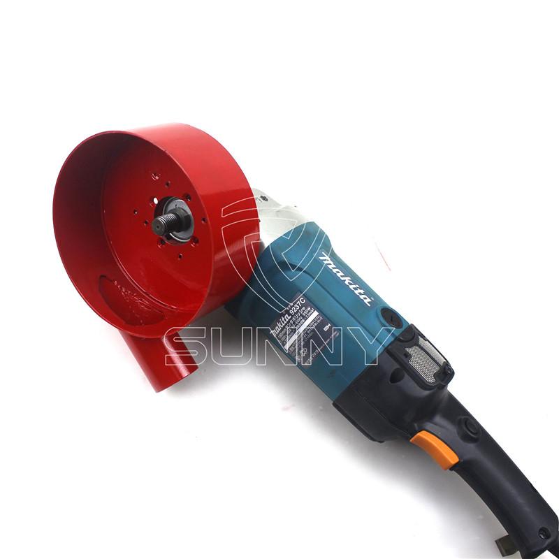 Factory Cheap Hot Bosch Bush Hammer – 150mm bush hammer tools for Makita angle grinders – Sunny Superhard Tools