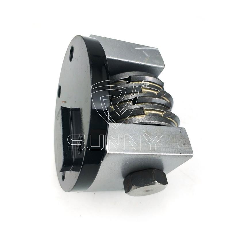 Manufacturer for Bush Hammer Plate - Husqvarna Redi Lock Bush Hammer Head With  Multiline Carbides – Sunny Superhard Tools